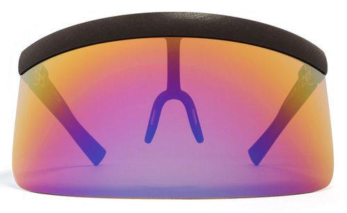 mykita x bernhard willhelm lunettes de soleil verres